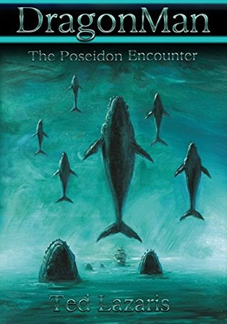 DragonMan - The Poseidon Encounter