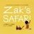 Zak's Safari by Christy Tyner