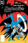 Detective Comics (1937-2011) #578 by Mike W. Barr