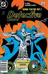 Detective Comics (1937-2011) #577 by Mike W. Barr