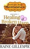 Healing a Broken Harp by Raine Gillespie