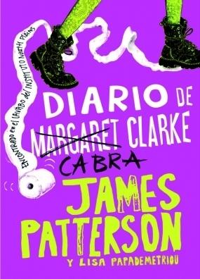 Diario de Cabra Clarke