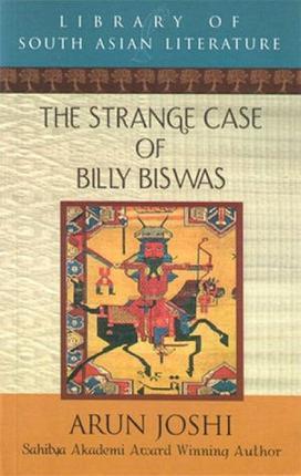 The Strange Case of Billy Biswas