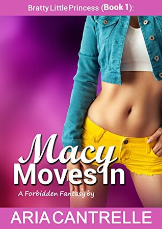 Macy Moves In