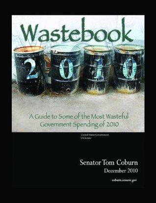 Wastebook 2010