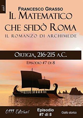 Ortigia, 216-215 a.C.