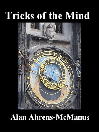 Tricks of the Mind (The Bruno Benedetti Mysteries Book 1)