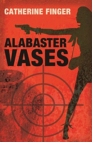 Alabaster Vases Murder With A Message 1 By Catherine Finger