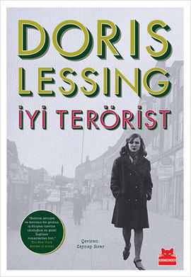 Ebook İyi Terörist by Doris Lessing read!