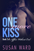 One More Kiss by Susan  Ward