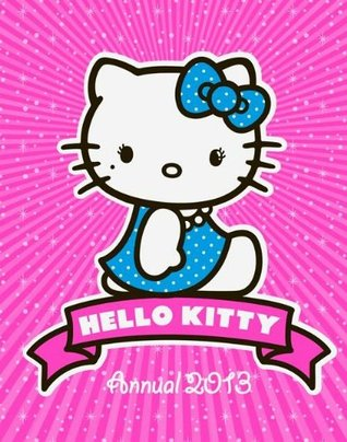 Hello Kitty Annual 2013