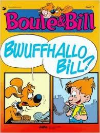 Bwuffhallo Bill?