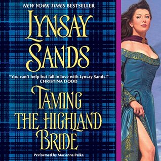 Ebook Taming the Highland Bride by Lynsay Sands TXT!