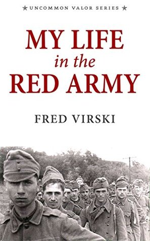 My Life in the Red Army