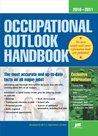 Occupational Outlook Handbook 2010-2011 (Occupational Outlook Handbook (Jist Works))