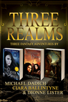 Three Realms (3-Book Special Edition Box Set)