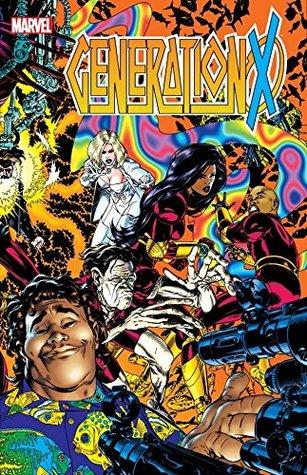 Generation X Classic Vol. 2 (Generation X (1994-2001))