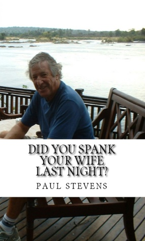 Apologise, Why spank your wife