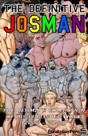 Josman art gay