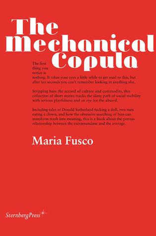 The Mechanical Copula