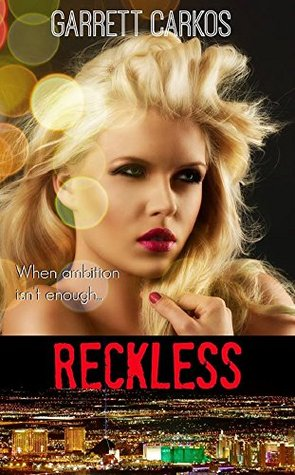 """Reckless: """"a very different love story"""""""