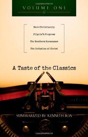 A Taste of the Classics - Volume 1