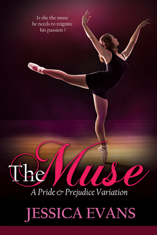 Review⎜The Muse by Jessica Evans