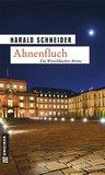 Ahnenfluch by Harald Schneider