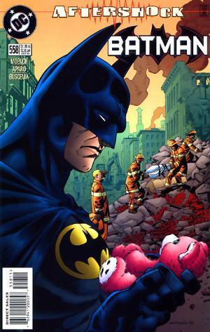 Batman #558