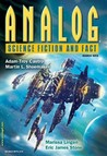 Analog Science Fiction & Fact, March 2015