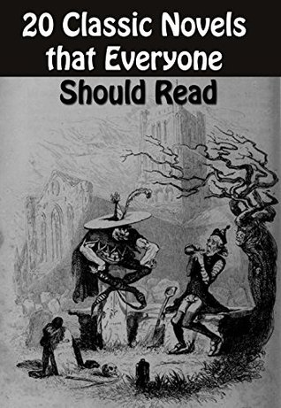 20 Classic Novels That Everyone Should Read