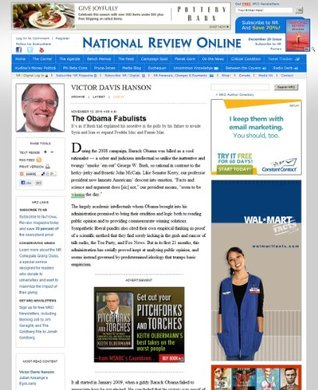 National Review Online: Articles