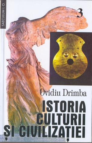 Istoria culturii și civilizatiei, vol. 3