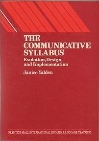 The Communicative Syllabus