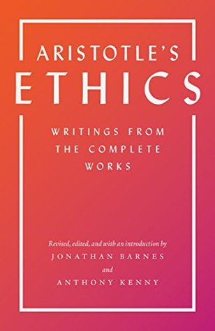 Ethics: Writings from the Complete Works