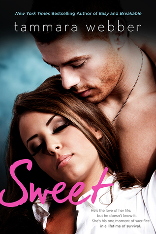 Sweet (Contours of the Heart, #3)