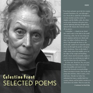 Celestine Frost: selected poems