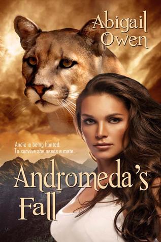 Andromeda's Fall (Shadowcat Nation, #1)