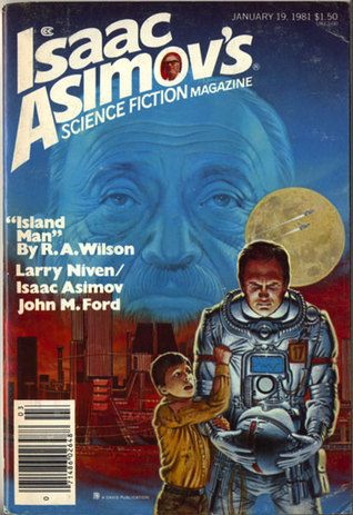 Isaac Asimov's Science Fiction Magazine, January 19, 1981 (Asimov's Science Fiction, #35)