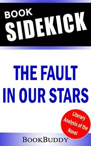 Book Sidekick - The Fault in Our Stars (Unofficial)