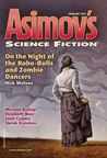 Asimov's Science Fiction, February 2015 (Asimov's Science Fiction, #469)