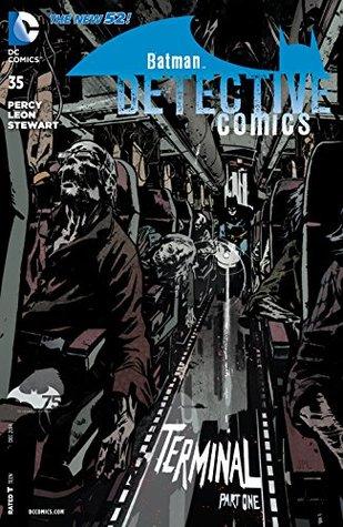 Batman Detective Comics #35