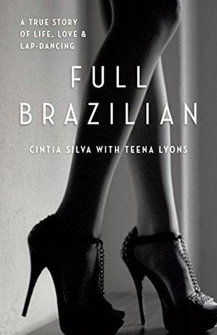 brazilian lap dance