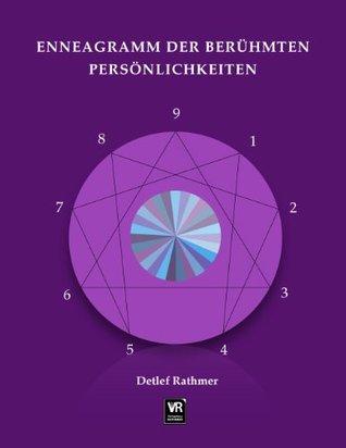 Enneagramm der berühmten Persönlichkeiten: Ein EBook aus dem Bereich der Enneagramm-Lehre!