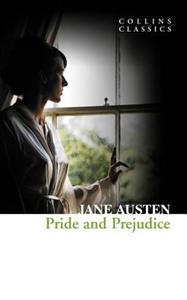 Pride and Prejudice por Jane Austen