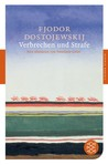 Verbrechen und Strafe by Fyodor Dostoyevsky