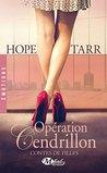 Opération Cendrillon by Hope C. Tarr