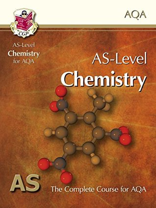 AS-Level Chemistry for AQA: Student Book