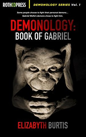 Demonology: Book of Gabriel