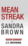 Mean Streak by Sandra Brown - Review Summary